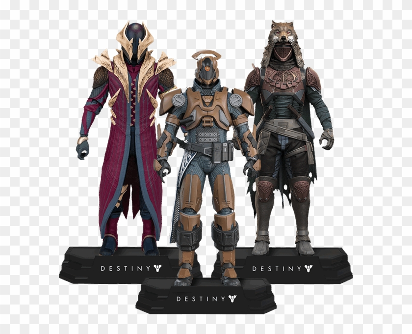 1 Of - Iron Banner Destiny Hunter, HD Png Download - 600x600