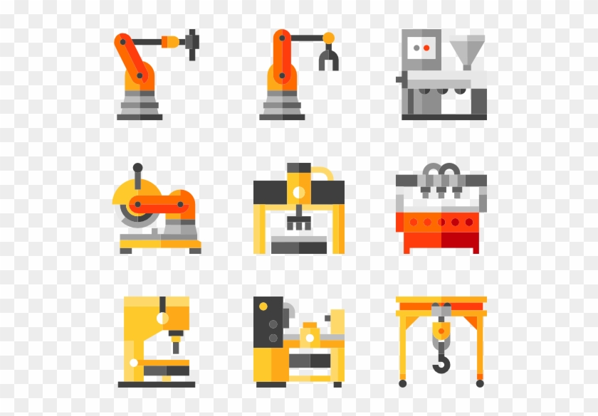 Factory Machine Png Photos Machine Icon Png Transparent Png 600x564 808083 Pngfind