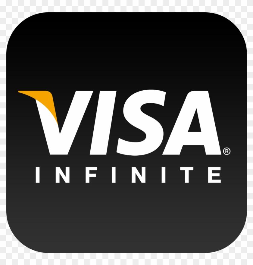 Visa Logo Png - Visa Infinite Logo Png, Transparent Png
