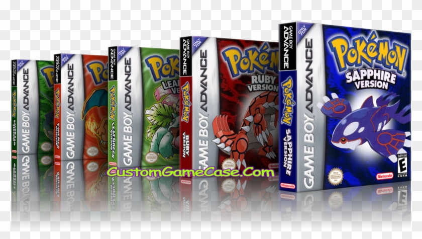 download pokemon fire red omega my boy