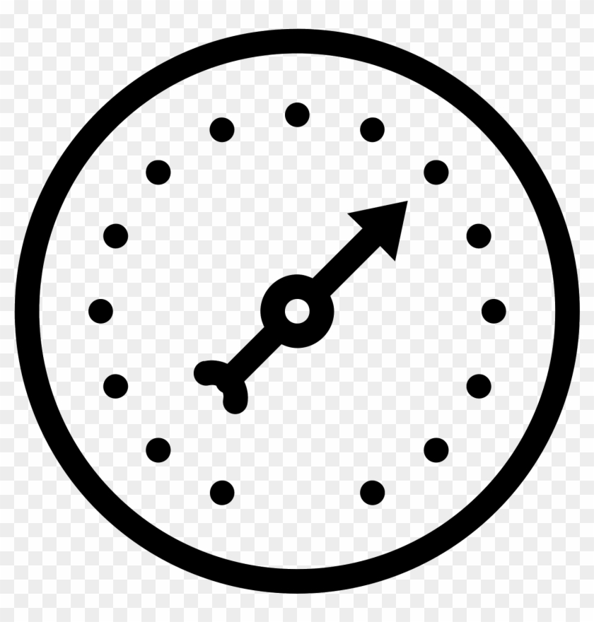 Png File - Apple Timer Icon, Transparent Png - 980x980