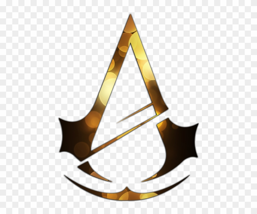 Golden Png And Ubisoft Image Assassins Creed Unity Symbol