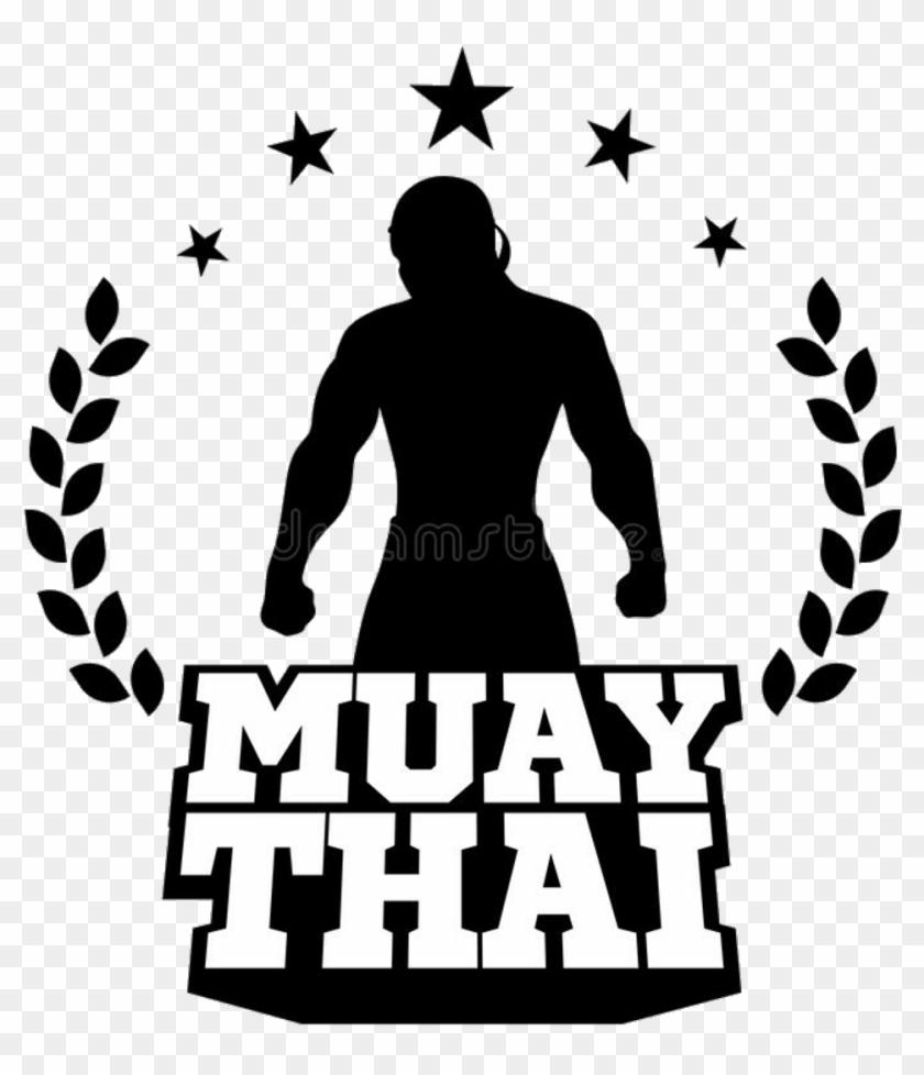 Muaythai Logo Logotype Logotipo Ufc Mma Lucianoballack Muay Thai Logo Png Transparent Png 1024x1099 832747 Pngfind