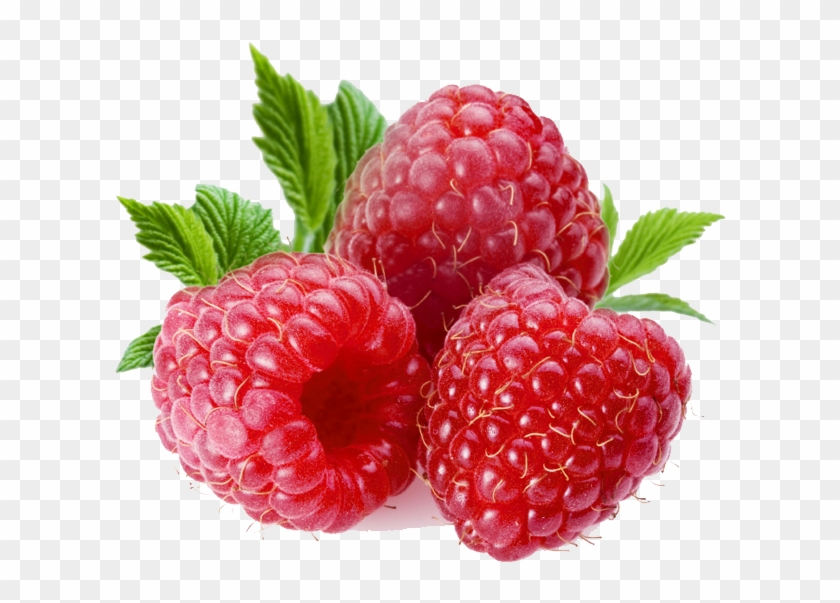 Raspberry Transparent Png - Raspberries Fruit, Png Download