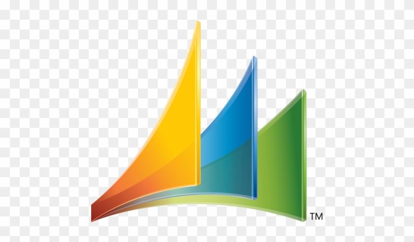 Microsoft Dynamics - Microsoft Dynamics 365 Logo, HD Png Download