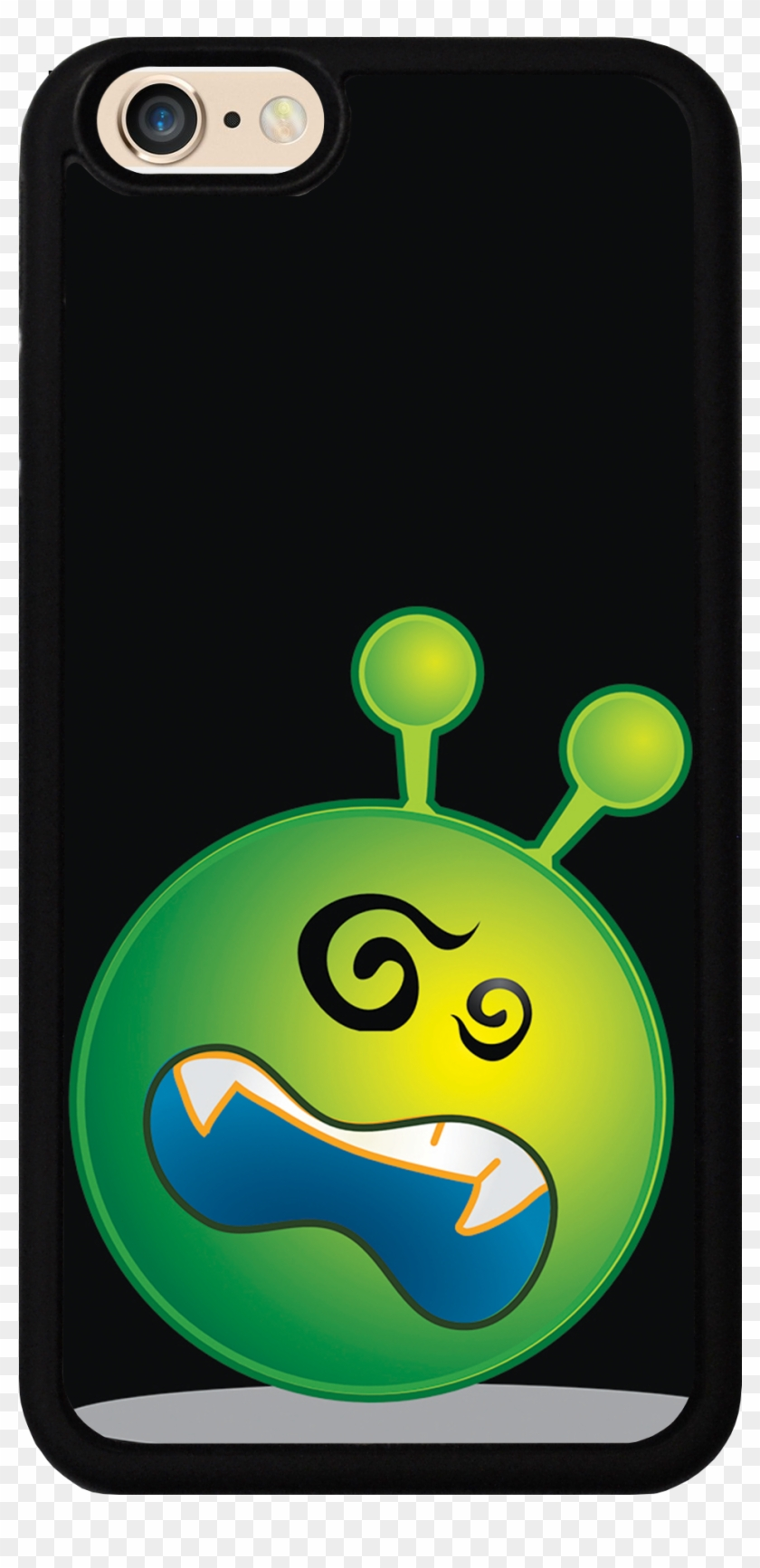 Emoji Confused For Ipad Mini - Mobile Phone Case, HD Png Download
