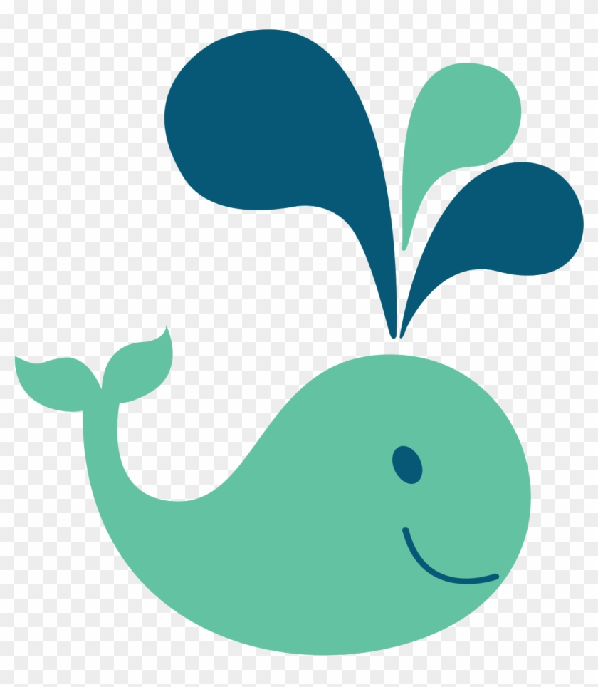 Whale Clipart Nautical Baby Shower Whale Hd Png Download 1440x1440 869771 Pngfind
