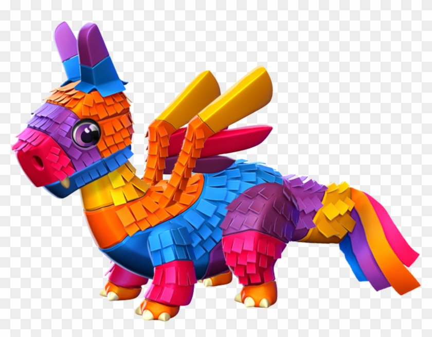 Pinata Dragon - Pinata Dragon Dml, HD Png Download