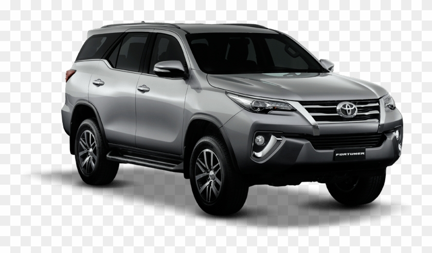 Fortuner 4 Forchuner Car Price 2016 Hd Png Download 1000x665