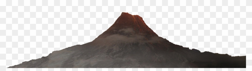 Volcano Png Real Volcano Transparent Background Png Download