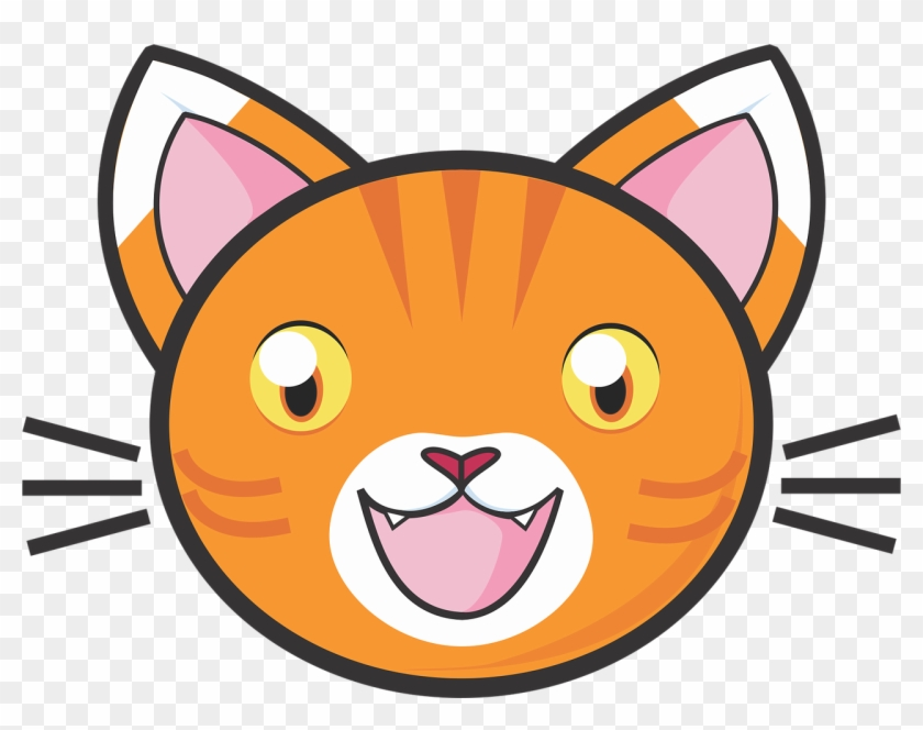 Clipart library cartoon. Calico cat png face