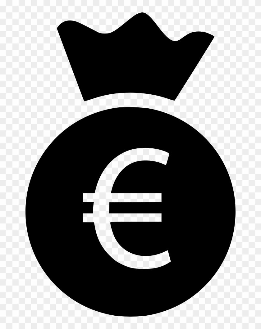 money bag euro comments logo euro png transparent png 678x980 97194 pngfind money bag euro comments logo euro png