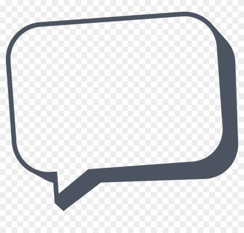 Png Speech Bubble No Background Transparent Background Speech
