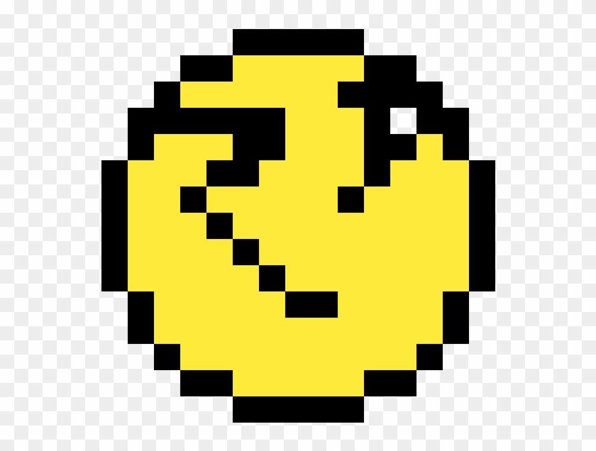 Emoji - Pokemon Go Egg Pixel Art, HD Png Download