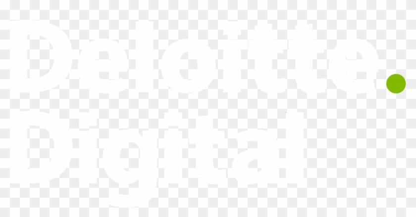 Deloitte Digital Vector Logo, HD Png Download - 902x429