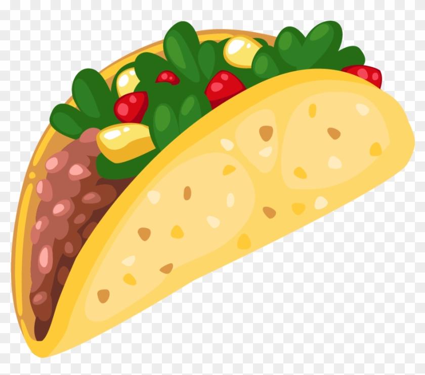 Taco authentic. Clip art png transparent