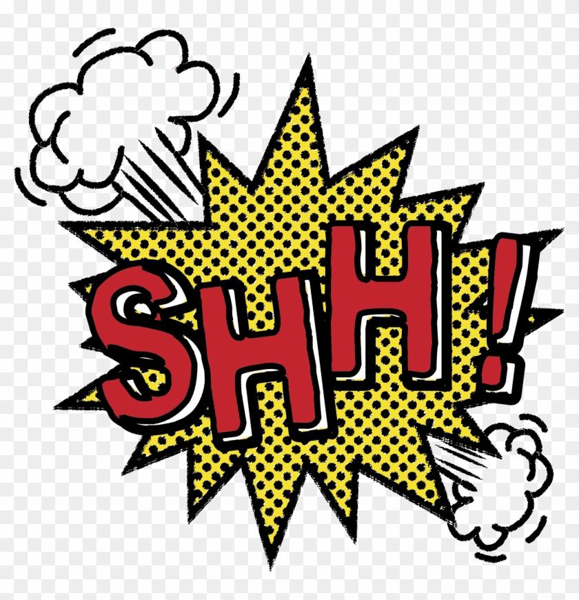 Logo Shh Lichtenstein Hd Png Download 3912x2567 915940 Pngfind