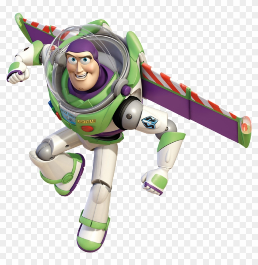 Buzz Lightyear Toy Story Toy Story Buzz Png Transparent Png