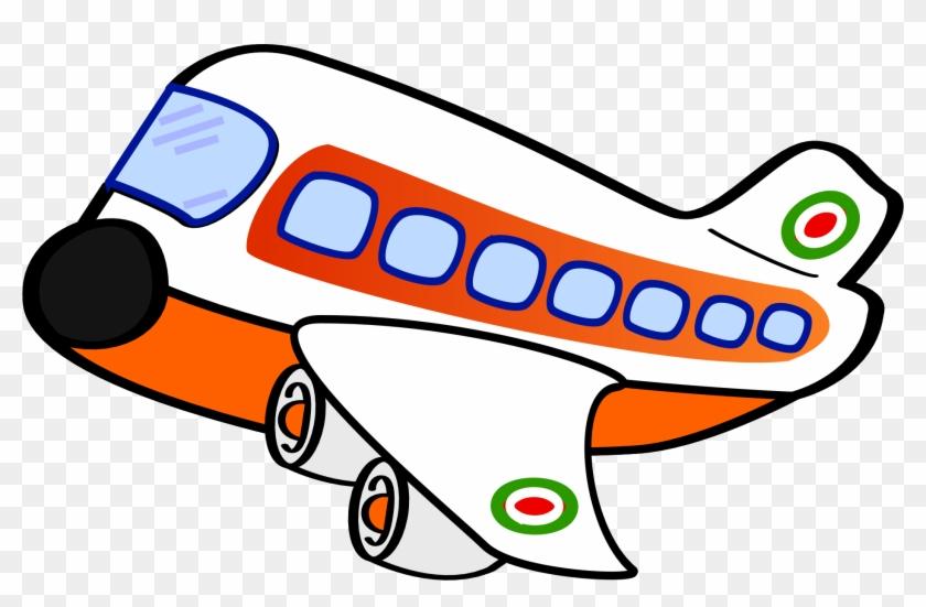 Plane Clipart Png Jumbo Jet Clipart Transparent Png 1878x1144