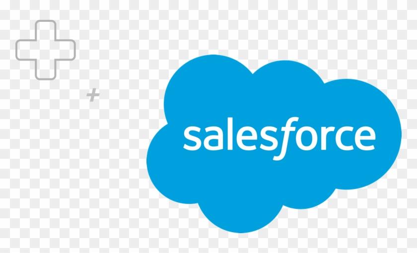 Salesforce New Lightning - Salesforce Logo No Background ...