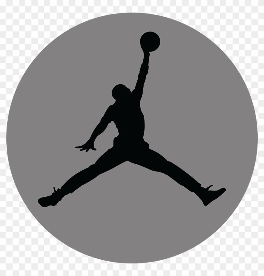 1024 X 1024 21 Logotipo De Michael Jordan Hd Png Download