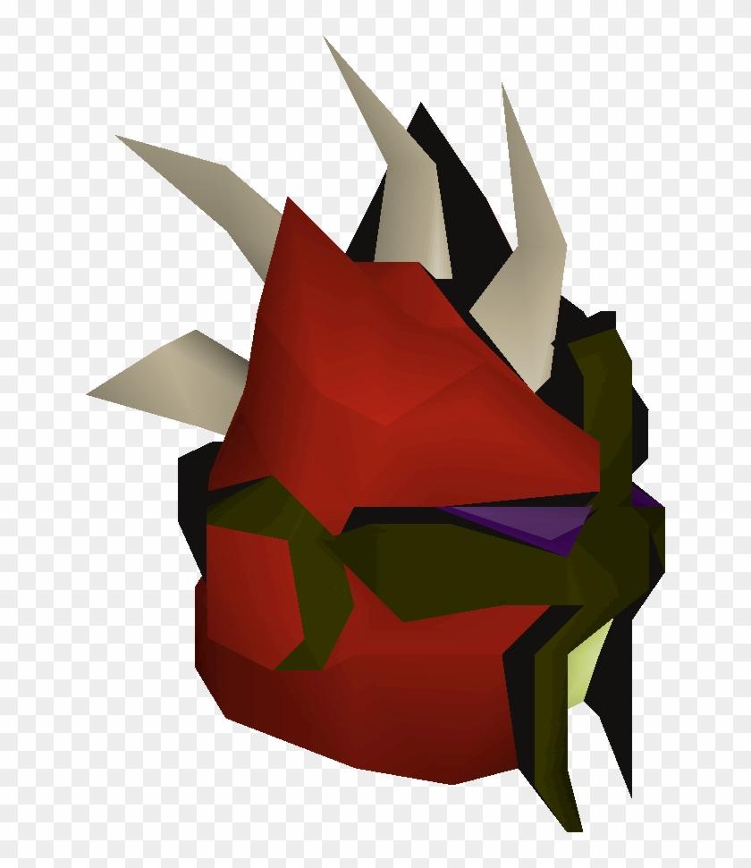 doom slayer helmet png