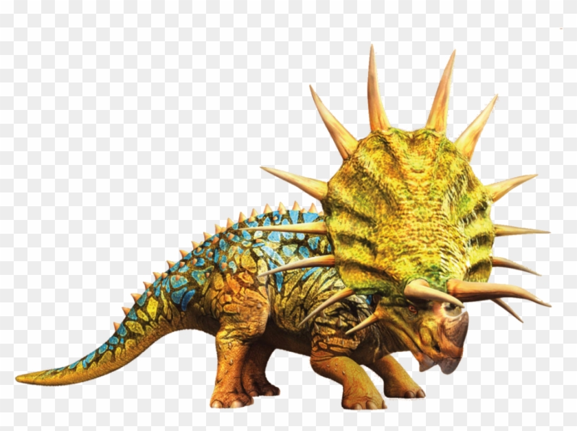 Jurassic Park Wiki - Jurassic World Hybrid Triceratops, HD