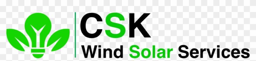 Csk Wind And Solar Energy Services Solar Energy Service
