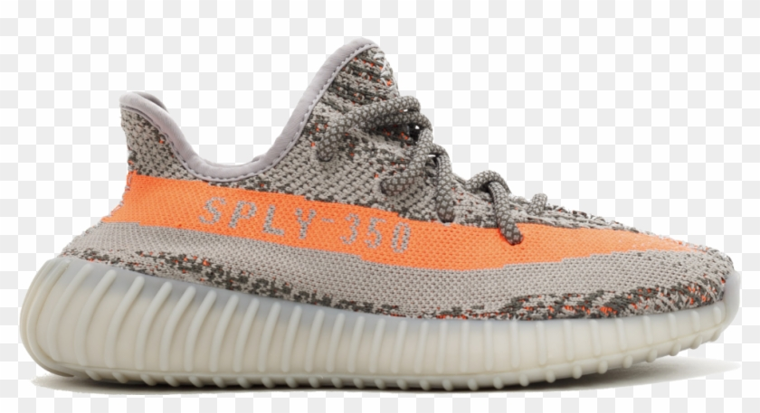 Yeezy Boost 350 Png , Png Download