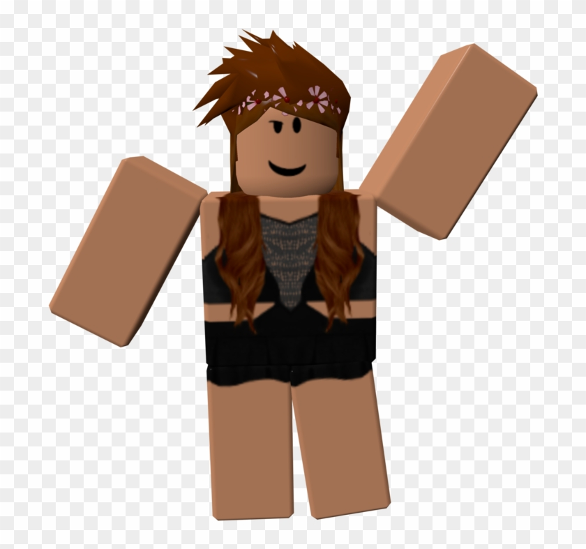 Roblox Character For Free Download On Ya Webdesign Roblox Cute