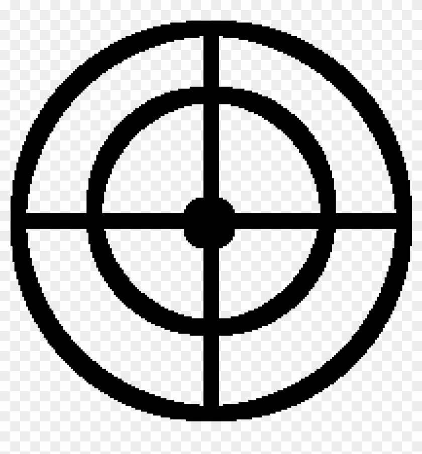 crosshair aim icon png transparent png 1200x1200 965111 pngfind crosshair aim icon png transparent