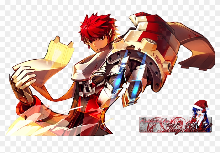 Brown Hair Red Eyes Anime Boy Photo S4 League Hd Png Download 840x505 968338 Pngfind