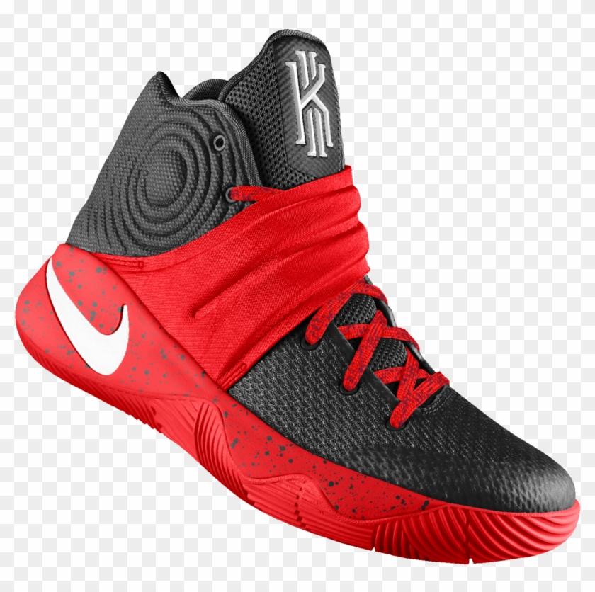 b2bf1b0126 Kyrie 2 Id Basketball Shoe - Kyrie 2 Id, HD Png Download - 2500x2500 ...