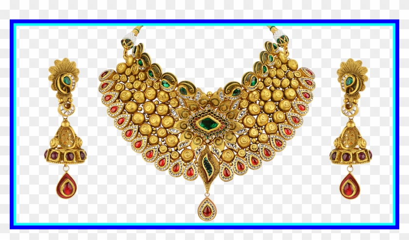 Jewellery Models Png Png Gold Mangalsutra Designs