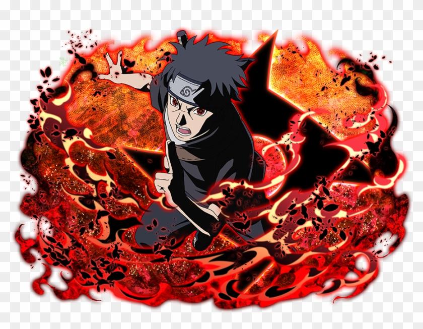 Uchiha Shisui Mangekyou Sharingan By Sennin15 Shisui Shisui Uchiha Naruto Blazing Hd Png Download 908x674 992991 Pngfind