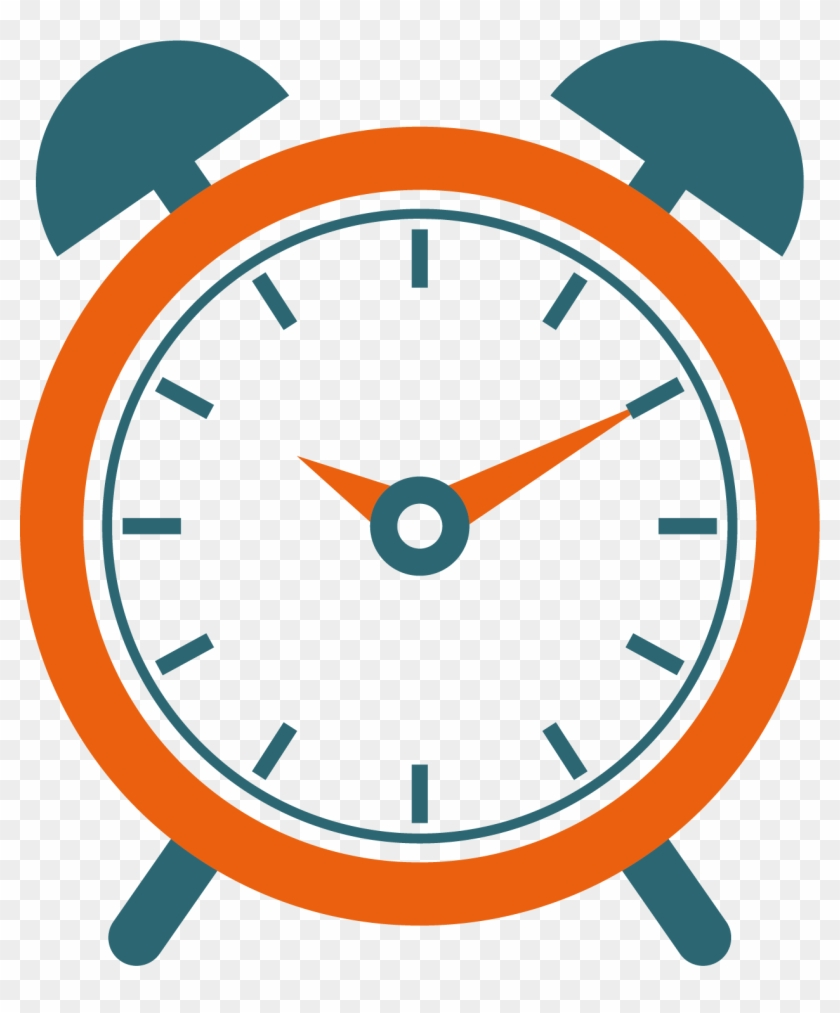 Freeuse Download Alarm Clock Icon Transprent Png Free